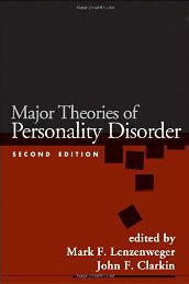 Major Theories of Personality Disorder book